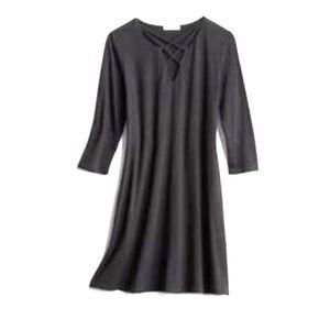 Nine Britton Selena Brushed Knit Dress
